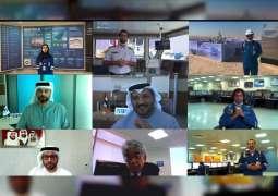 بورصة أبوظبي إنتركونتيننتال للعقود الآجلة تطلق عملياتها في 29 مارس المقبل