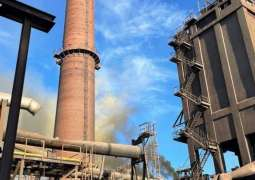 Three Workers Trapped Under Rubble in South Africa's Steel Mill Found Dead - Company