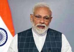 Modi Offers Neighbors to Create Visa Scheme for Health Workers, Exchange Vaccine Data