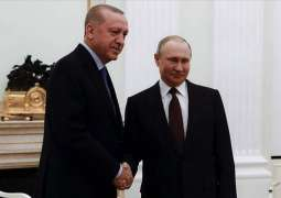 Erdogan, Putin Discuss Joint Monitoring Center in Karabakh - Ankara
