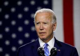 Biden Says Russia Seeks to Undermine 'European Project'