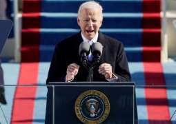 Biden Warns Against Returning to Cold War