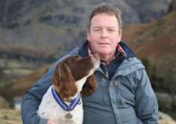 UK Springer Spaniel Max Becomes 1st Ever Pet to Receive 'OBE for Animals' - Charity