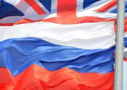 Russian Foreign Ministry Waiting for UK's Reaction to Information Campaign Leak