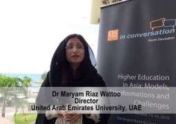 First Lady's sister appointed at HEC