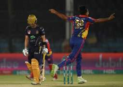 PSL 6: Karachi Kings win the toss, opt to bowl first against Quetta Gladiators