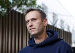 Germany's Justice Ministry Says Responded to Russia's Legal Aid Requests on Navalny Case