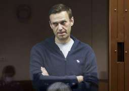 Russian Justice Ministry Asked ECHR to Revise Decision on Navalny - Source