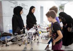 Special Olympics UAE Unified Robotics registers record participation