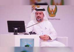 CEO of Tawazun addresses challenges facing UAE defence industry during International Defense Conference 2021
