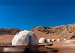 Moon Retreat - Shurooq gears up to offer guests glamorous introduction to pre-historic Mleiha region