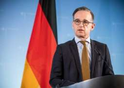 Russia, EU Should Maintain Dialogue Despite Relations Hitting Rock Bottom - Germany's Maas
