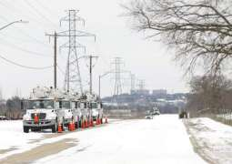 Texas Bans Cutting Off Power for Bill Debts Amid Low Temperatures - Utility Commission