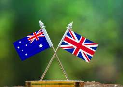 UK, Australia Begin Fourth Round of Trade Talks on Post-Brexit Deal - Minister