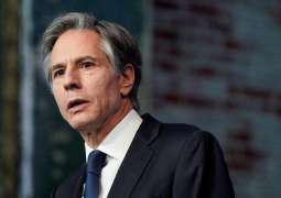 US to Demand Transparency on China's Weapons Program - Blinken