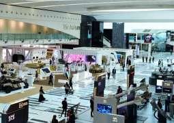 """""""آيدكس 2021"""" .. شركات ناشئة تخطو نحو العالمية انطلاقا من الإمارات"""