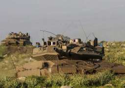 Germany Contracts Israeli Protection Systems for Leopard Tanks