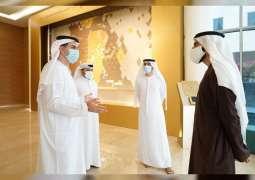 """""""مؤسسة الجليلة"""" تتلقى دعماً بقيمة مليون درهم من """"بنك دبي الإسلامي"""" لمساعدة المرضى غير القادرين"""