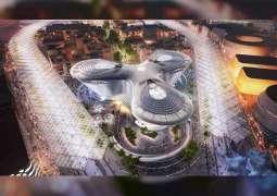 Falcon Aviation Services, Italy's Leonardo to start building innovative rotorcraft terminal for 'Expo 2020 Dubai'
