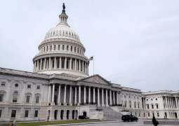 US Congress Job-Approval Rating at Hits 12-Year High at 35% - Poll