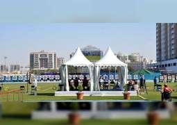 دبي جسر العبور لأصحاب الهمم في العالم إلى بارالمبية طوكيو 2021