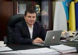 رئيس أكروبورون بروم الأوكرانية: آيدكس فرصة جيدة لإبرام عقود جديدة