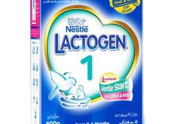 Nestle to Face Trial in Lactogen Case