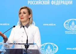 EU Decision to Expand Russia Sanctions Over Navalny Case Is Just 'Theatrics' -Maria Zakharova
