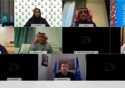 المدير التنفيذي لبرنامج الغذاء العالمي يشكر المملكة على تقديمها الدعم الغذائي الفاعل للفئات الأشد ضعفا في اليمن