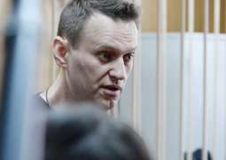 Moscow Public Monitoring Body Refutes Claims of Detention Center's Pressure on Navalny