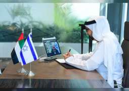 مكتب أبوظبي للاستثمار يوقع اتفاقيات تعاون جديدة مع اثنتين من الهيئات الحكومية الإسرائيلية في مجال الاستثمار والابتكار