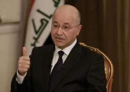 Iraq Sees Revival of IS Activities in Iraqi Deserts, Near Mosul, Kirkuk - President