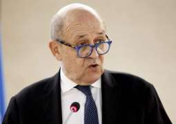 Top French Diplomat Decries Alleged 'System of Repressions' Toward China's Uyghurs