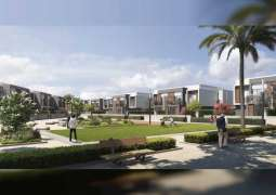 Dubai South Properties launches The Pulse Villas