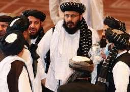 Afghan Diplomat Says Discussed Kabul-Taliban Peace Process With Russian Ambassador