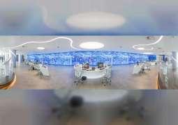 """مركز """"بانوراما"""" في أدنوك يحصل على جائزة الإنجاز المتميز من مؤتمر التكنولوجيا البحرية""""OTC"""""""