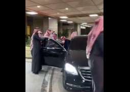 Crown prince Mohammad Bin Salman successfully undergoes surgery for appendicitis