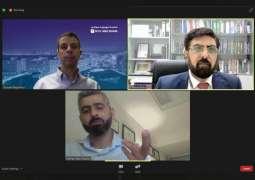 """المركز العربي للدراسات الجينية ينظم ندوة إفتراضية حول """"العوامل الجينية في الأمراض المعدية"""""""