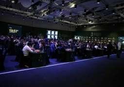بوصلة أكبر بطولات العالم (الفورمولا إي) تتجه إلى الدرعية يوم غد الجمعة بمشاركة 24 متسابقًا دوليًا