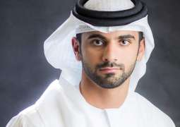 Mansoor Bin Mohammed: Hosting UAE Tour is confirmation of world's confidence in UAE and the ability of its people