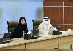 صقر غباش يرأس اجتماع الدورة ال 27 للجنة التنفيذية للاتحاد البرلماني العربي