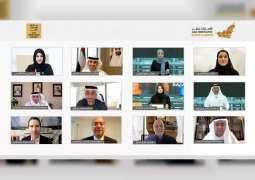 """مؤتمر """"الإمارات تبتكر 2021"""" يبحث توظيف الابتكار في تصميم مستقبل الحكومات والاقتصاد والمجتمع"""
