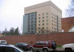 Moscow Court Rules US Embassy to Pay Over $94,000 to Unlawfully Fired Employee - Reports