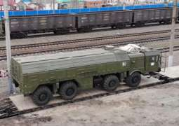 Armenia Did Not Use Iskander Missiles in Karabakh Conflict - Russian Defense Ministry