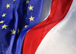 EU Extends Sanctions Against Belarus by One Year, Until February 28, 2022