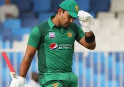 Umar Akmal gets six month relief