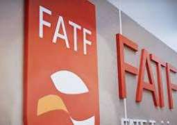 Pakistan expresses commitment to continue to comply with FATF's action plan