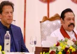 رئیس وزراء باکستان یرحب بقرار سریلانکا رفع حظرعلی دفن جثث ضحایا فیروس کورونا