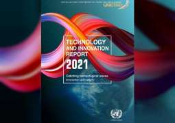 Emerging digital solutions for life after COVID is likely to be worth over $3 trillion by 2025: UNCATD