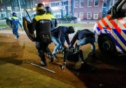 Hague Court Rules The Netherlands' Protest-Causing COVID-19 Curfew Lawful
